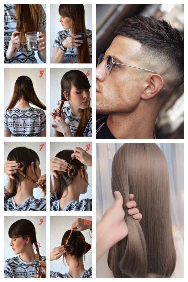 Hairstyles For School Medium Hair Beach Waves 68 Best Ideas Beach Hair Hairstyleforschoo Hairst Medium Hair Styles Beach Wave Hair Hairstyles For School