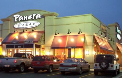 Panera is basically the best restaraunt ever...