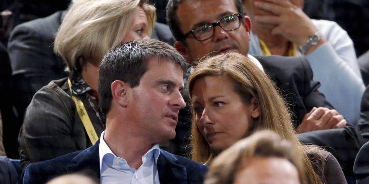 La femme de Manuel Valls a fait sauter un PV de stationnement pour une amie, selon Le Point ( site le lab europe 1 ) mars 2014