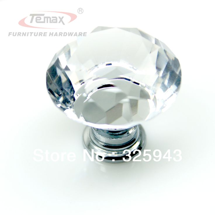 Cheap Knob Cabinet, Buy Quality Pull Knob Directly From China Door Knob  Suppliers: Clear Glass Crystal Bedroom Furniture Hardware Kitchen Drawer  Dresser ...