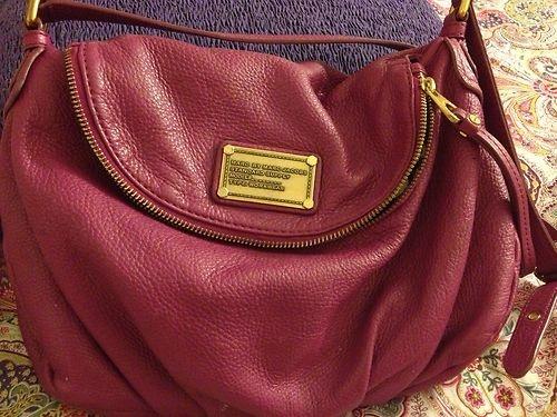 Marc Jacobs Handbag   eBay