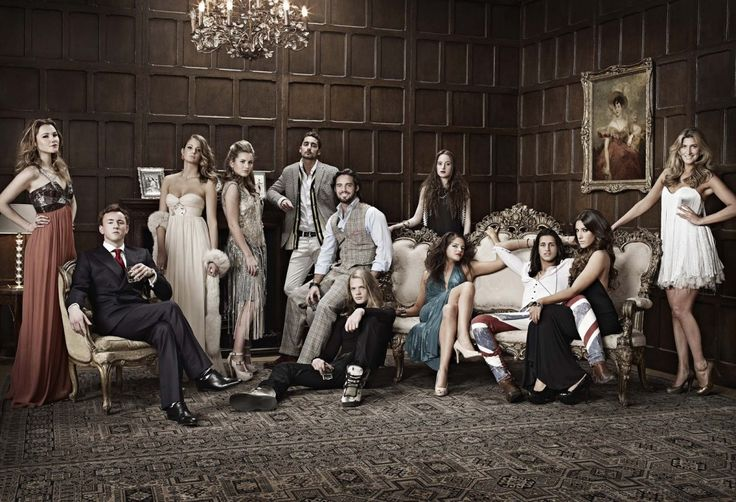 made in chelsea analysis of an episode essay Red letter media is responsible for the 70 minute phantom menace review as well as space cop, half in the bag, and best of the worst full time frauds.