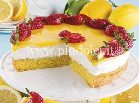 torta-gialla