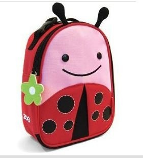 We mayyyy have snuck something in for the girls too :)  (http://www.little-mister.com/zoo-insulated-lunch-boxes/)