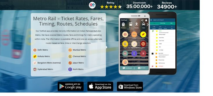 The top app used by millions of railyatris in India – Hotfoot App!  Indian Railway PNR & IRCTC Info is an all-in-one app for all your train enquiry needs.   It has been appreciated by Shri Suresh Prabhu, former BJP Railways Minister. The app is used to check PNR Status, live running Status, seat availability, IRCTC & NTES info, offline rail time table and current ticket booking inquiry. It has the easiest and fastest IRCTC PNR checking facility, a better alternative to Indian Railways site.