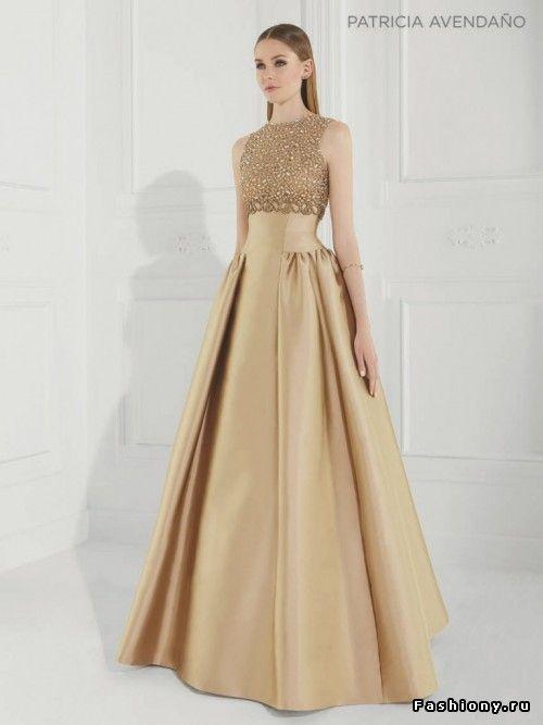 Платья вечерние длинные элегантные
