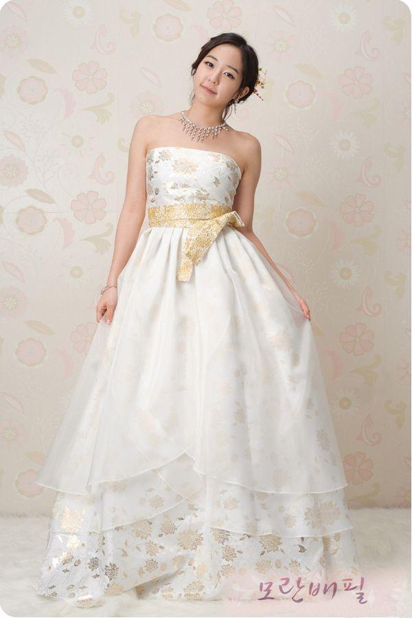 Evening dress - Angel