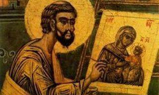 ΤΟ ΞΕΡΑΤΕ; Δείτε ποιος έφτιαξε τις πρώτες εικόνες της Παναγίας – Πως ξεκίνησε η…