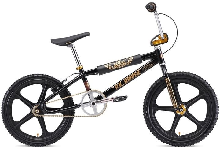 Most Expensive Pro Bmx Bikes Of 2019 Find The Most Valuable And Rare Bmx Bikes For The New Year Also See The Coolest Retro Bmx Bikes Fr Bmx Bmx Bikes Bicycle