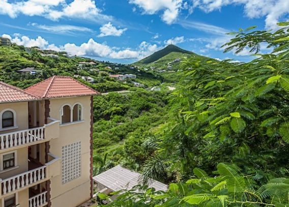 Six Great Small Hotels in Saint Martin and Sint Maarten