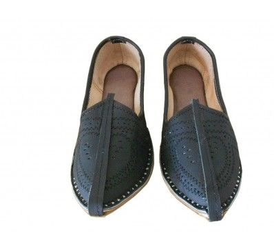#Wonderful #Indian #Handmade #Leather #Men #Jooti #Mojari http://kalracreations.com/handicraft/rajasthani-mojaris/men/indian-handmade-leather-men-jooti-mojari.html