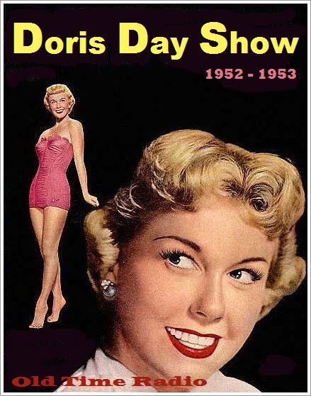 The Doris Day Show - Free audio recordings of her show 1952-1953.