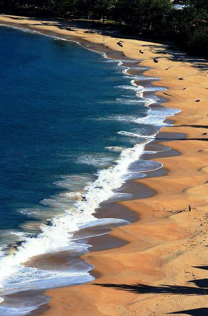 Pearl Beach, NSW Australia