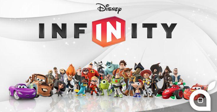 Disney chiude ufficialmente la linea di giochi Disney Infinity
