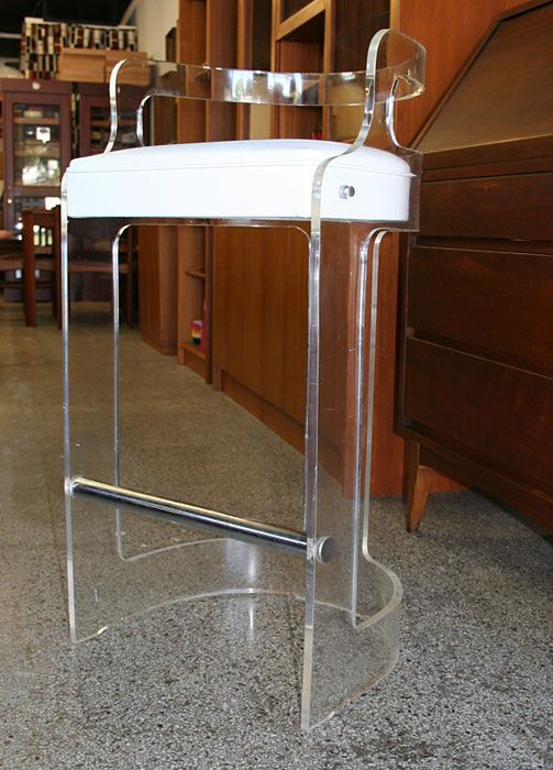 1000 Ideas About Lucite Chairs On Pinterest Clear