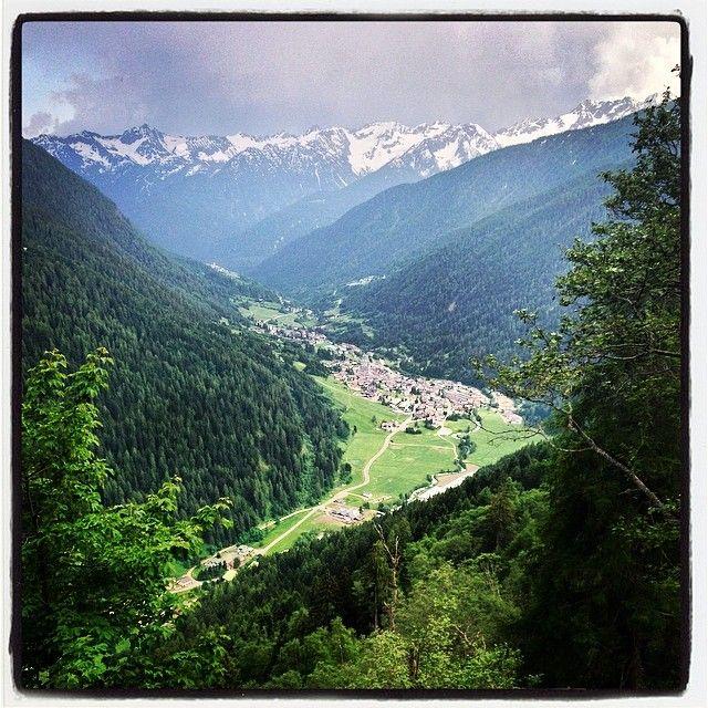 Peio nel Trentino - Alto Adige