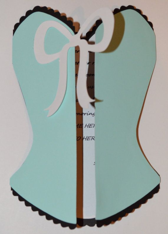 Bachelorette/Lingerie+Invitations+by+CCreativeMind+on+Etsy,+$3.00