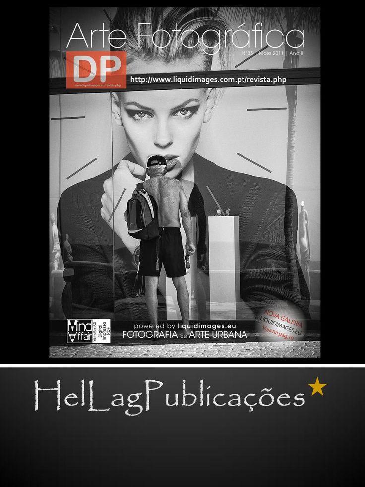 HelLagPhotos em DP Arte Fotográfica  fotos que foram publicadas na revista DP Arte Fotográfica