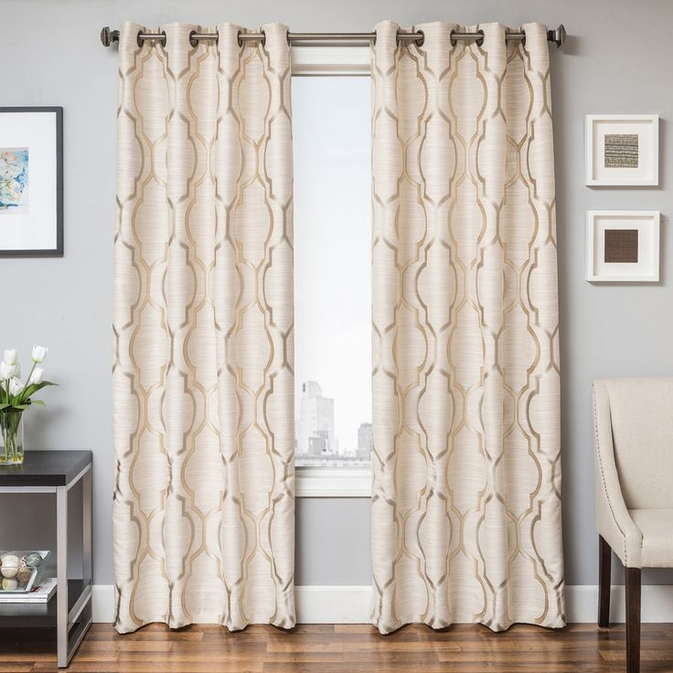 window american products living collections curtains classic image bounty product vine bird