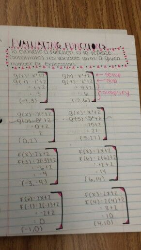 Evaluating exponential functions worksheet doc