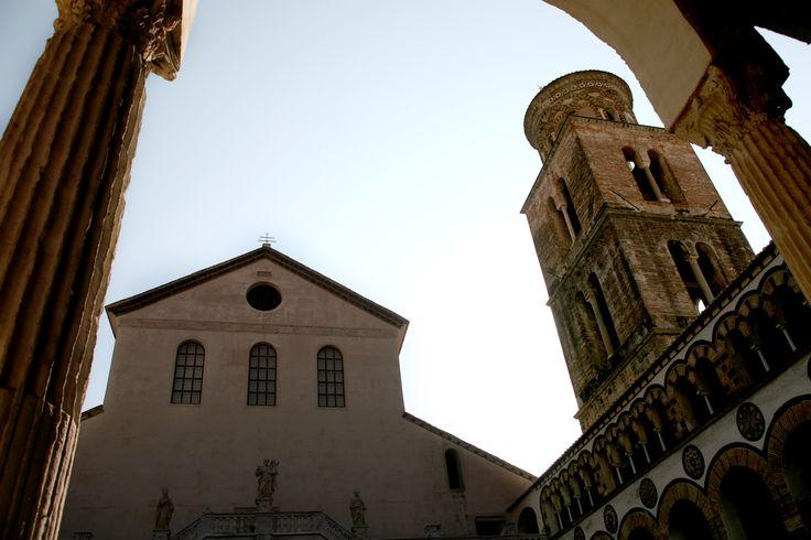 Duomo di Salerno | Cattedrale di San Matteo