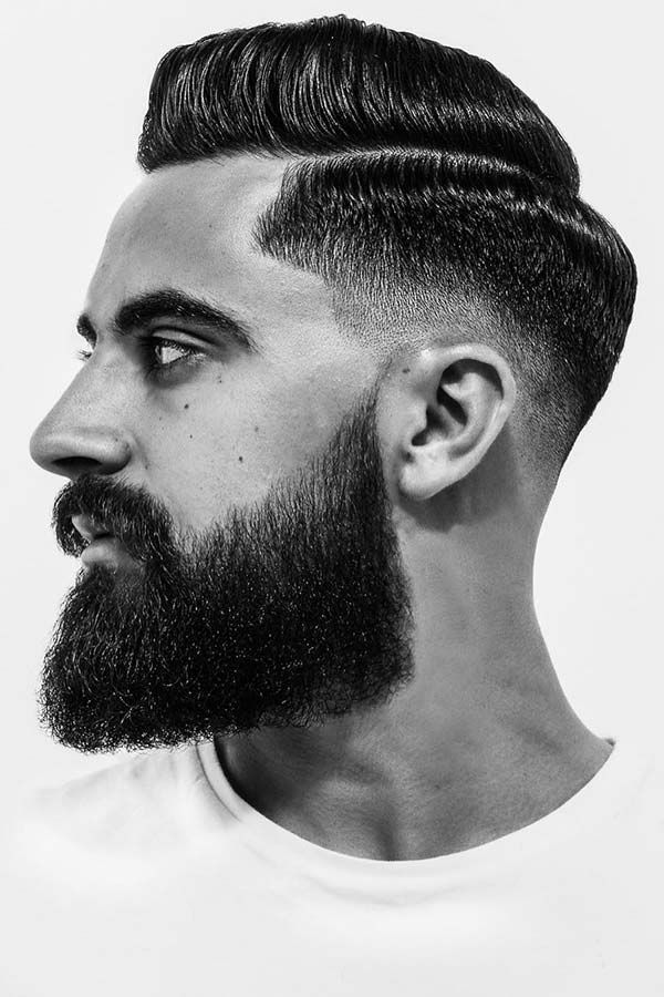 Versatile Comb Over Haircut Ideas To Try Right Away Mens