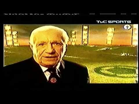 2005 12 11 Macaya Marquez opina sobre el sorteo del Mundial 2006