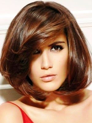 hair with bangs styles 32 best images about model hair trend on 8014