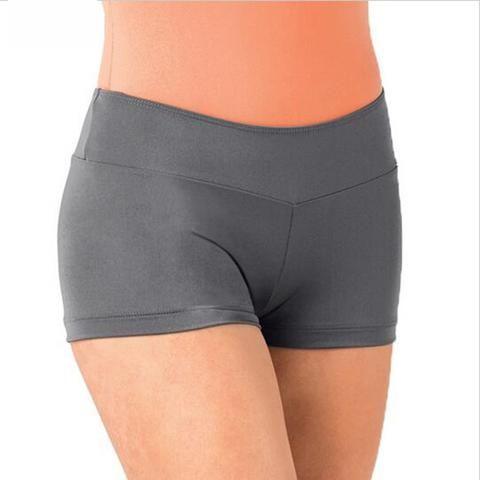 73eabf79e48 SPEERISE Womens Lycra Spandex Ballet Jazz Gymnastic Hot Boy Shorts ...