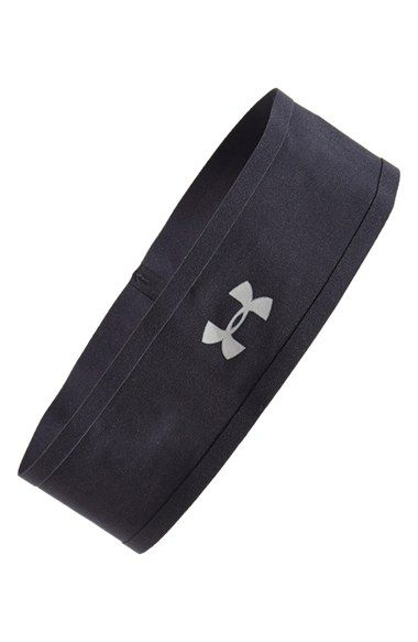 Under Armour 'Fly Fast' Headband available at #Nordstrom