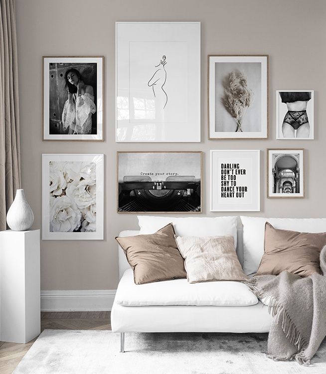 In The Group Inspiration At Desenio Ab Insp9792 Living Room Pictures Decor Home Decor