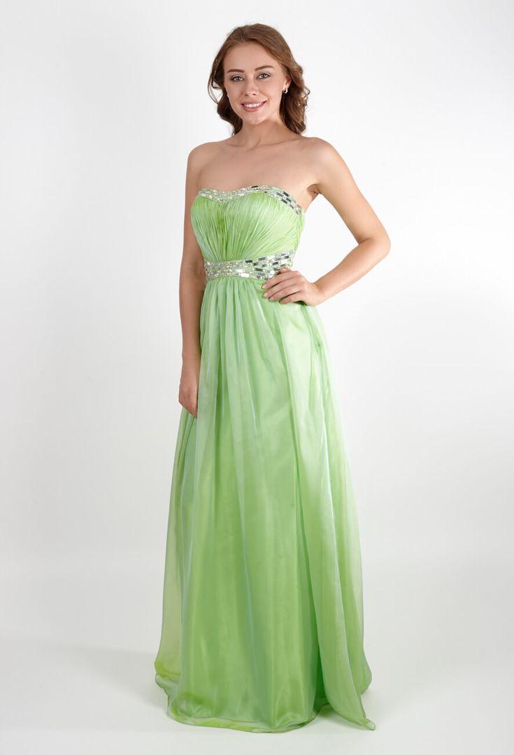 Длинное платье в пол | Maxi dress