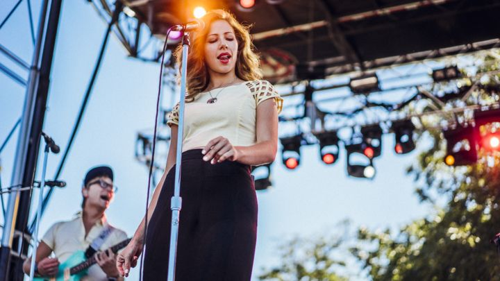 Best New Voice: Rachael Price of Lake Street Dive | Austin City Limits #ACL
