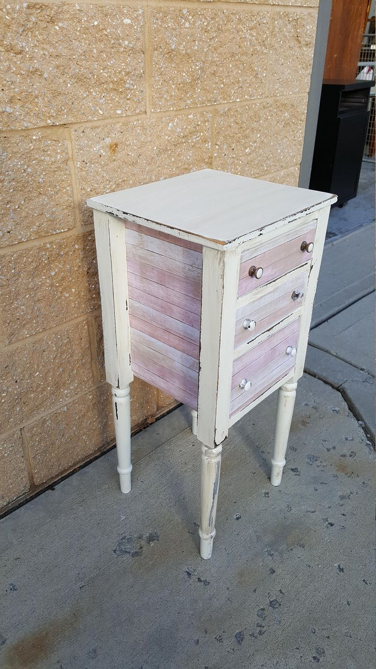 527 best Past Projects, Vintage Painted Furniture, farmhouse ...