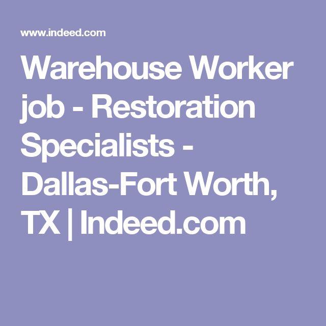 25+ legjobb ötlet a Pinteresten a következővel kapcsolatban - general warehouse worker resume
