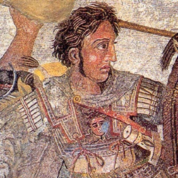 July 20, 356 BCE Alexander the Great - Alexander the Great served as king of Macedonia from 336 to 323 B.C. During his time of leadership, he united Greece, reestablished the Corinthian League and conquered the Persian Empire.