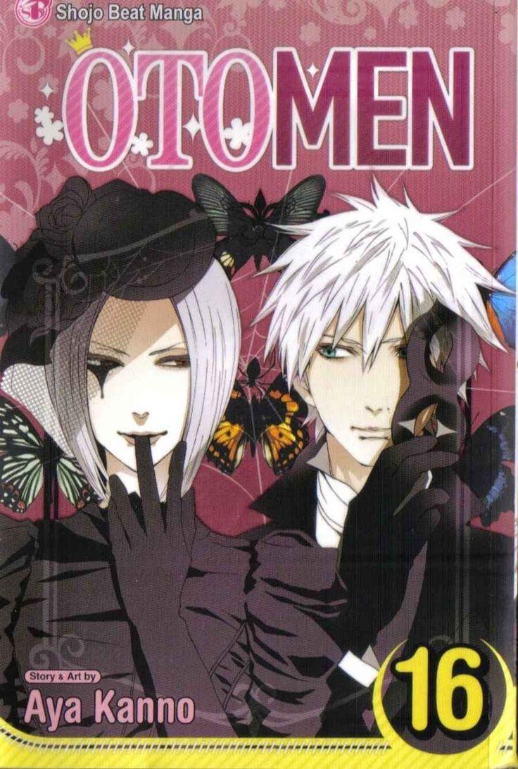 Otomen Manga - Chapter 61 - Page 1 of 48 - AnimeA