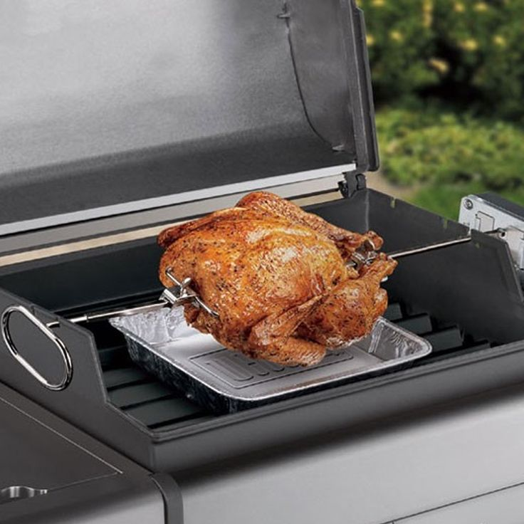 weber rotisserie for spirit gas bbqu0027s 230v