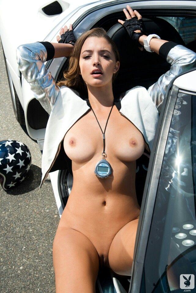 playboy Alyssa arce nude