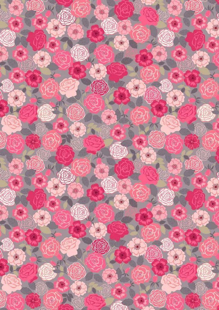 FLO9.1 - Pink Wild Rose