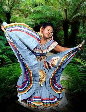 Love it, haitian dress