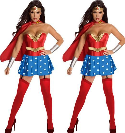 2015 new sale halloween sexy female superman theme costume easter style costumes cosplay top quality women apparel - Sale Halloween Costumes