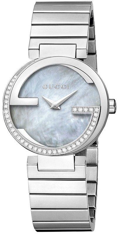 YA133509 - Authorized Gucci watch dealer - Ladies Gucci Interlocking, Gucci watch, Gucci watches