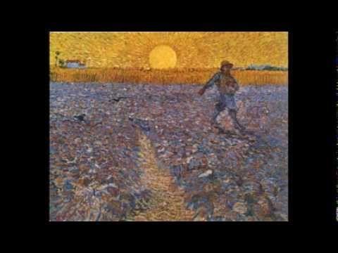Vincent van Gogh: Canonclip: Vincent van Gogh (Groep 5 en 6) | entoen.nu