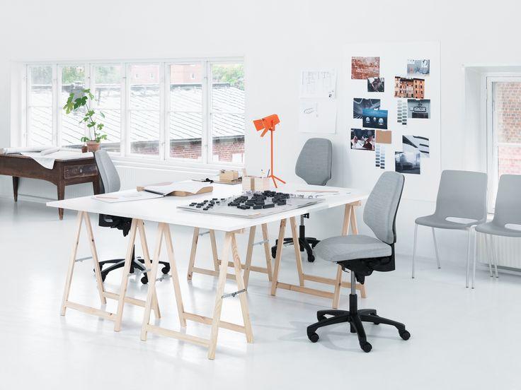 RH Active and RBM Ana #design #inspiration #InspireGreatWork #Scandinavian