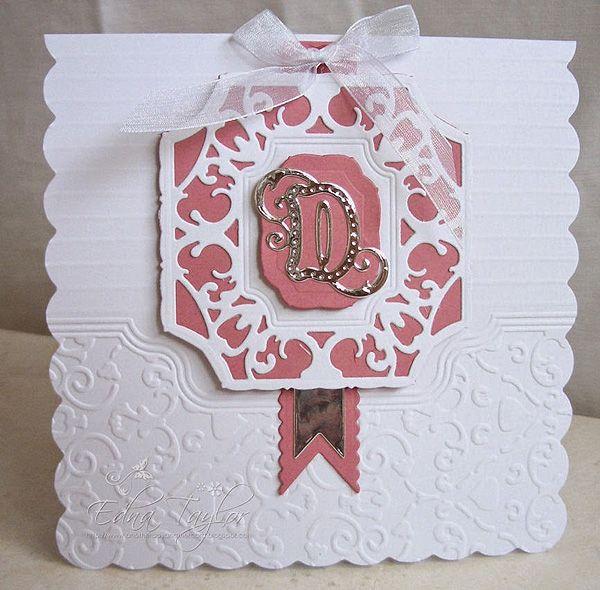 Blog tonic: Pretoria Alphabet cards - a post from Edna