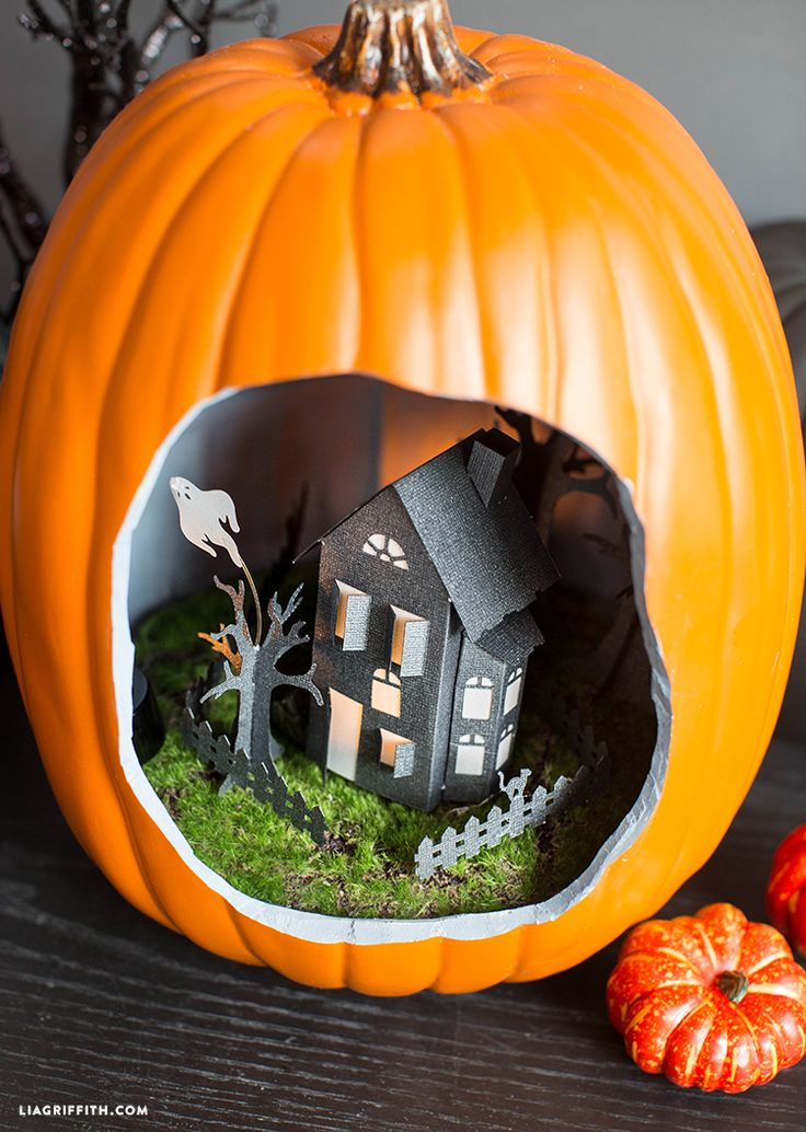 17 Best images about Halloween Pumpkins on Pinterest ...
