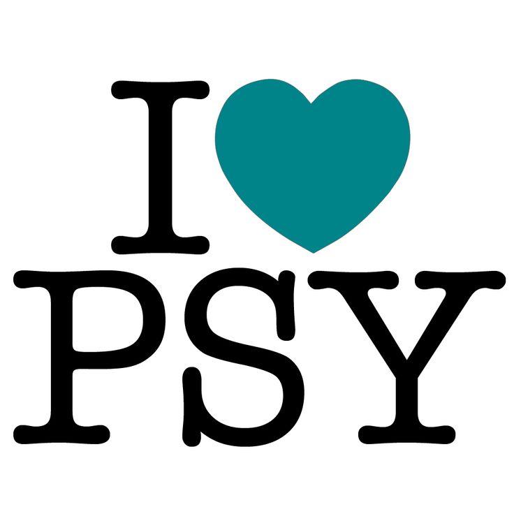 Comparte si tú también eres un amante de la psicología.