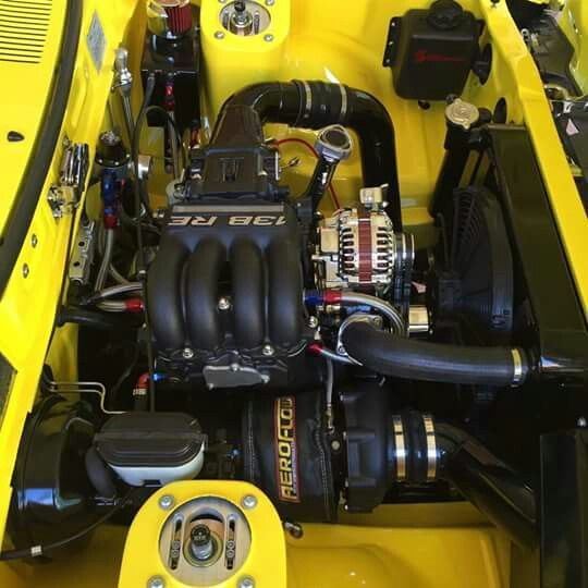 Rx7 Engine Is: Pin By Alberto On Rotaries