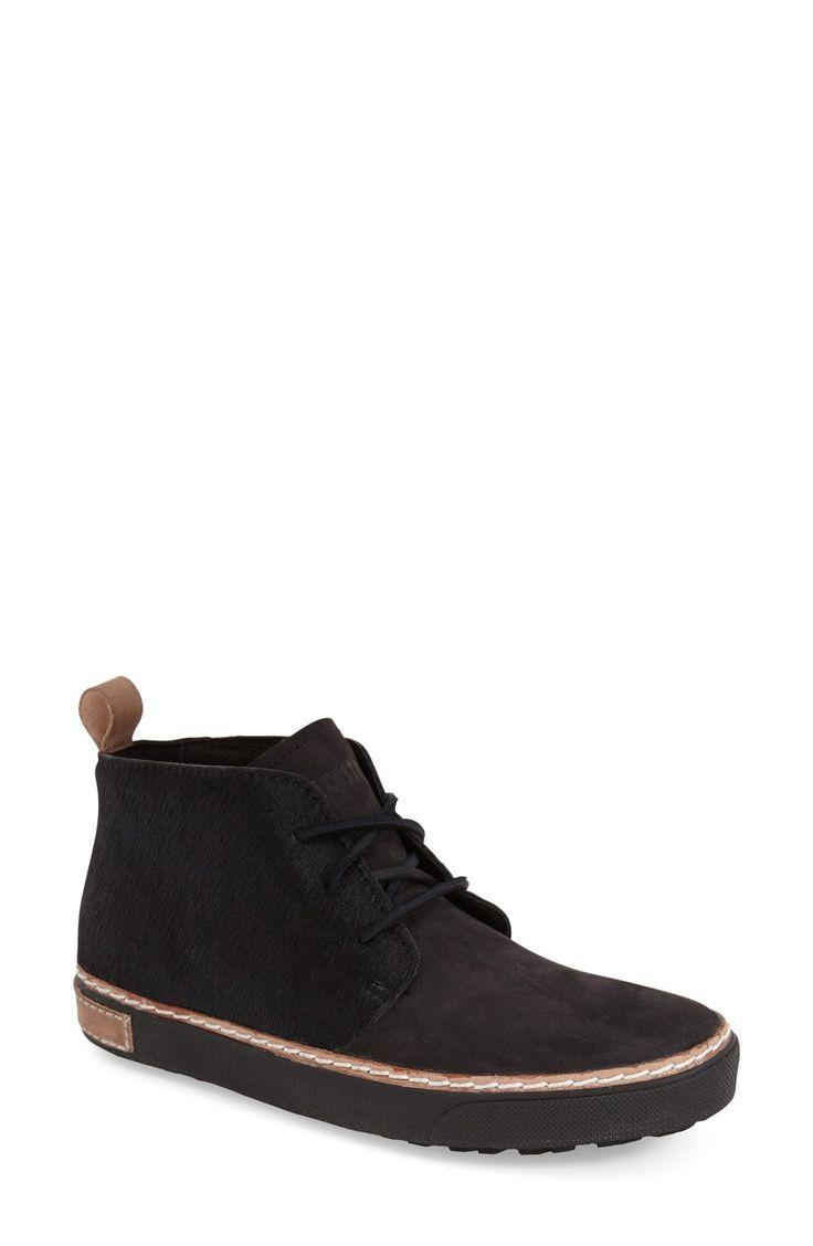 New Blackstone Genuine Calf Hair Chukka Sneaker (Women) fashion online. [$237.9]@shop.swwshoes<<